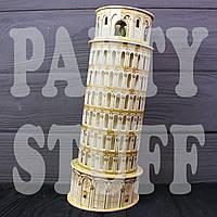 3Д пазлы Пизанская башня