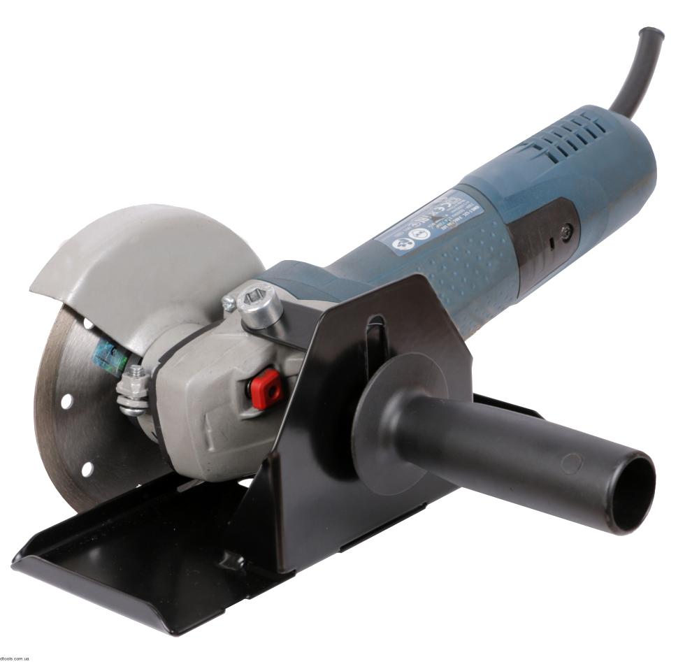 Насадка на болгарку Mechanic Slider 125мм для эффективного чистого реза - OfficeTools интернет-магазин профессионального инструмента в Киеве