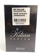 Парфюмированная вода Back to Black by Kilian Aphrodisiac By Kilian для мужчин и женщин 50 мл AAT