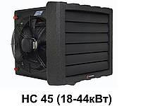 Водяной тепловентилятор Reventon  HC45-3S  (43.3 кВт), фото 1