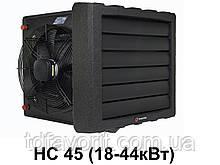 Тепловентилятор водяний Reventon HC45-3S (43.3 кВт)
