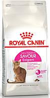 Royal Canin Exigent 35/30 Корм для кошек привиредливых к вкусу корма Основное питание, Для взрослых животных, Коты/кошки, Royal Canin, 0.4 кг, Сухие корма