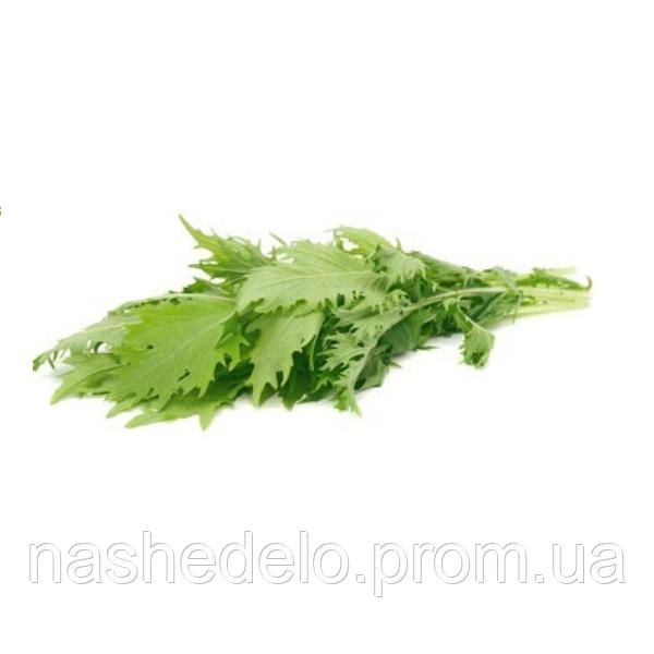 Семена салата Мизуна зеленая 50 гр. Коуел (Sais)