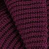 Теплая вязаная шапка-чулок унисекс, фото 3