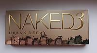 Тени для век Naked3