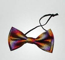 Детские галстуки бабочки