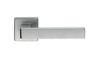 Дверные ручки dnd QUATTRO 02-Z матовый хром