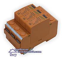 Обмежувач перенапруги для сонячних фотомодулів ОПН SUP2-PV