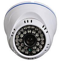 MHD видеокамера AMD-1MIR-20W(Lite)/3.6