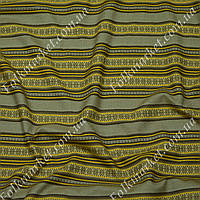 Ткань на скатерть с украинской вышивкой Плахта ТДК-11 3/6, фото 1