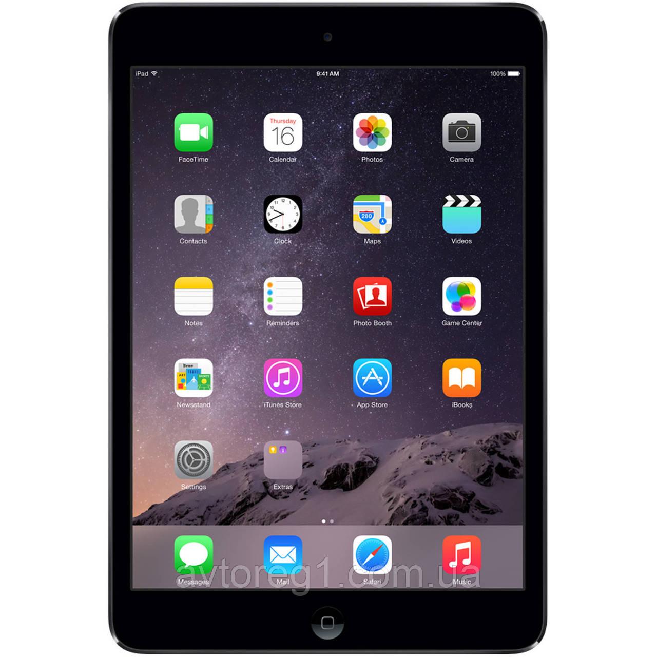 Замена тачскрина на  iPad mini черный ,белый