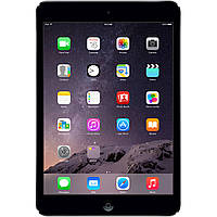 Замена сенсорного стекла на  iPad mini черный