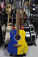 Акустическая гитара Трембита Е-2 EAGLE