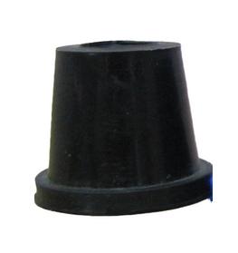 Силиконовый уплотнитель Euroshisha для внешней чаши кальяна, черный