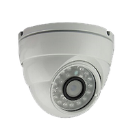 AHD-видеокамера AAVD-1MIR-20W/3.6