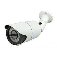 AHD-видеокамера AAW-1MIRVF-40W/3.6-10