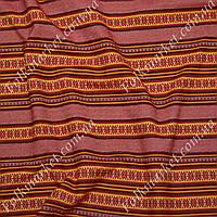 Ткань с украинской вышивкой Плахта ТДК-11 3/1, фото 1