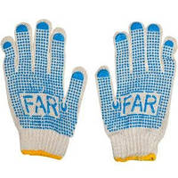 Пперчатки хозяйственные FAR, FAR-2