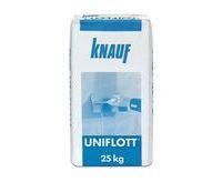 Шпаклевка для стыков КНАУФ Унифлотт 5 кг