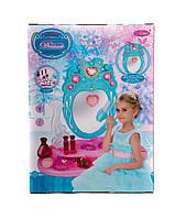 Зеркало с детским столиком LM90010