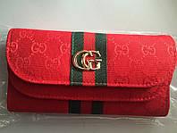 Женский кошелёк Gucci