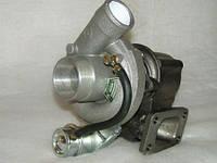 Турбокомпрессор ТКР С14 -180 - 01 (CZ) / Турбина ЕВРО2 / Турбина на ГАЗ-33104 «ВАЛДАЙ»