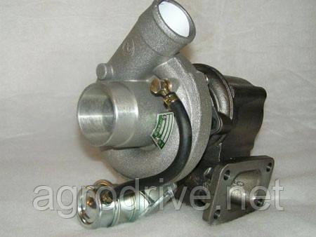 Турбокомпрессор ТКР С14 -180 - 01 (CZ) / Турбина ЕВРО2 / Турбина на ГАЗ-33104 «ВАЛДАЙ», фото 1