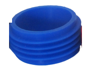 Уплотнитель для шахты Бист Euroshisha, синий