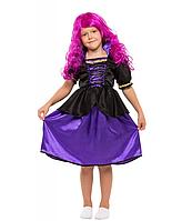 """Детский карнавальный костюм для девочки"""" Монстер Хай Элизабет"""""""