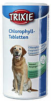 Пищевая добавка с хлорофиллом Trixie 2951 для собак 125 г