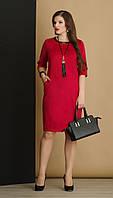 Платье Lissana-2874 белорусский трикотаж