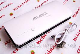 Универсальная батарея -  ATLANFA power bank 12000mAh   AT-D2016 , фото 3