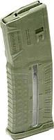 Магазин FAB Defense 5,56х45 AR полимерный, на 30 патр. ц:green