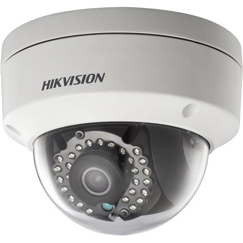 IP камера Hikvision DS-2CD2142FWD-I (2.8 мм)