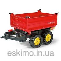 Прицепы и аксессуары для машинок и педальных тракторов