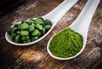 Как правильно худеть со спирулиной от Now Foods?