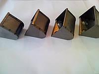 Ковш норийный сварной 240 мм