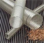 Рукава ПВХ для бытовой вентиляции SUPERFLEX ESPIROFLEX (Испания)
