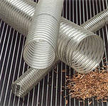 Рукава ПВХ для бытовой вентиляции SUPERFLEX ESPIROFLEX (Испания) - ЧП Стандарт комплект в Запорожье