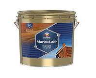 Лак алкид-уретановый ESKARO MARINE LAKK 40 TIX яхтовый