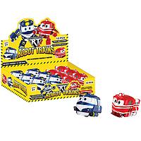 Детские машинки, заводные игрушки. Машинка робот ZY-619, цена за упаковку, 12 шт в упаковке. Детские машинки