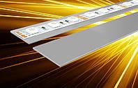 Профиль для светодиодной ленты P-2-20 полоса
