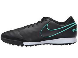 Кроссовки Nike Tiempo Genio II Leather tf(для футбола), фото 2
