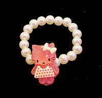 Браслет детский Hello Kitty-10 шт.