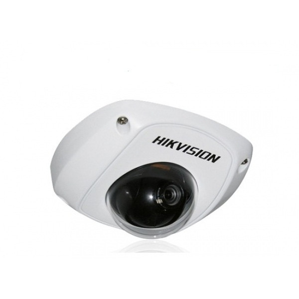 IP камера Hikvision DS-2CD2532F-IS 4mm