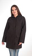 Пальто Диамант-1094 белорусская одежда