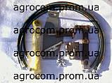 Комплект переоборудования рулевого управления ЮМЗ-6, Д-65 насосом дозатором., фото 2