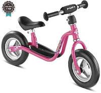Беговел Puky LR M lovely pink розовый
