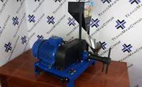 Экструдер зерновой ЭГК-30 с трехфазным двигателем 4кв./1000 об./мин.