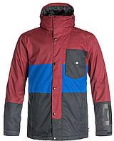 Мужская сноубордическая куртка DC Men's Defy, размер XL, фото 1